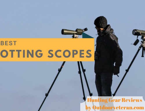 Can you Spot the Best Spotting Scope on this List?