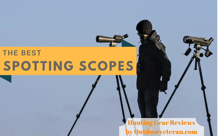 The Best Spotting Scopes