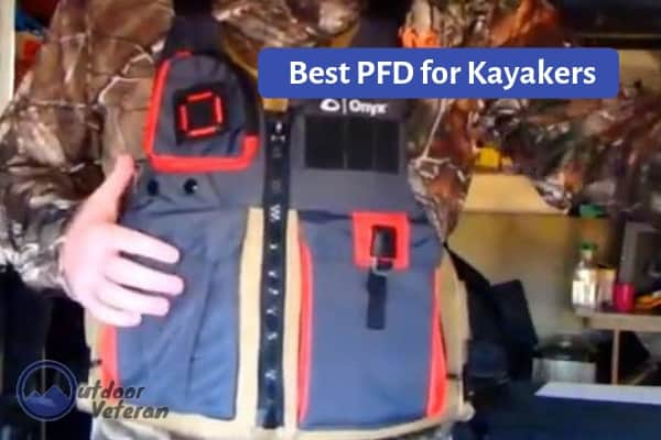 best personal flotation device for kayakeing