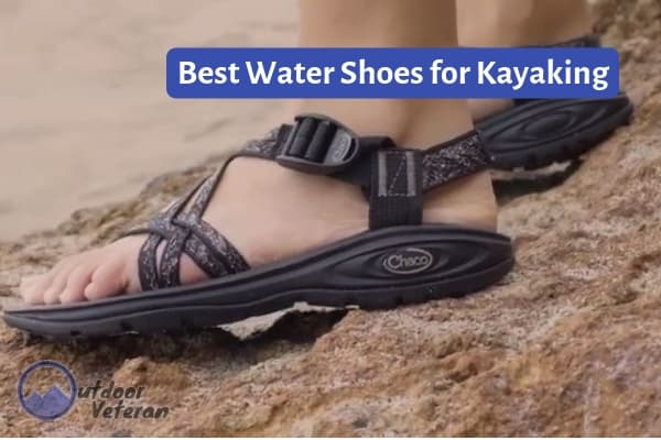 top water shoes for kayakers