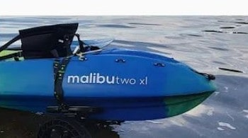 Malibu 2 XL Review