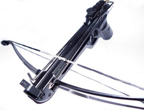 Pistol Crossbow Hunting Tips for Beginners