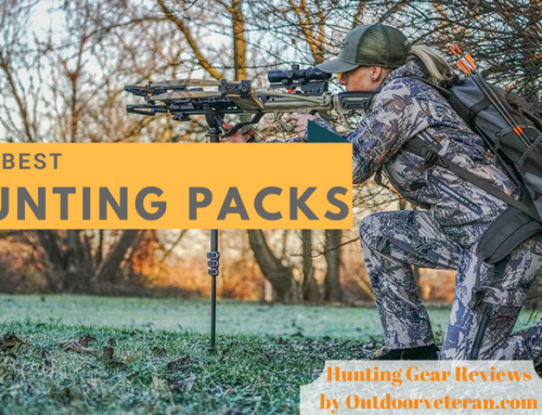 Let's Look at the Best Hunting Packs for your Hunting Trip