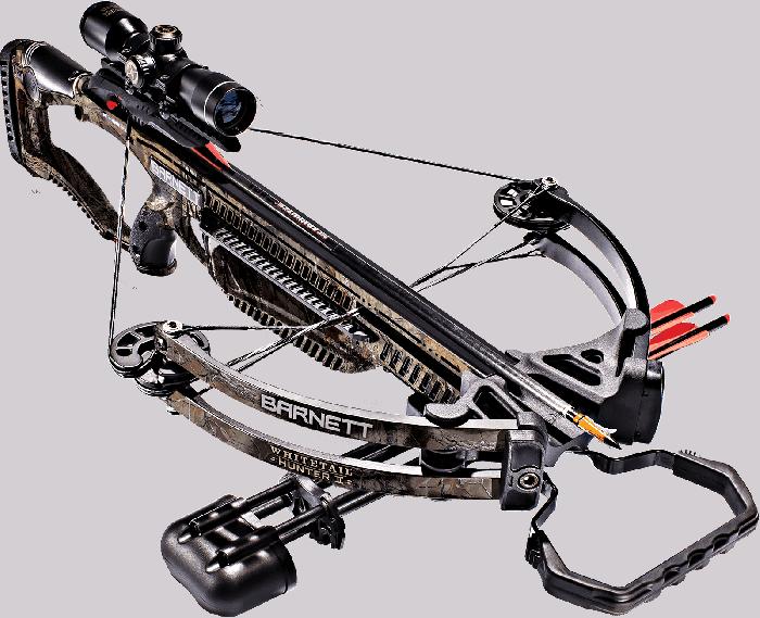 Barnett Whitetail Hunter II Review Image