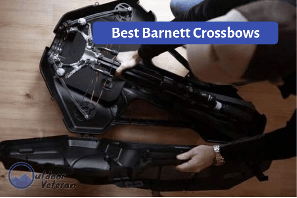 Best Barnett Crossbow Reviews