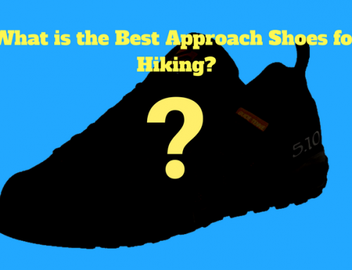 Looking for the Best Approach Shoes for Hiking? Well We Found Them!
