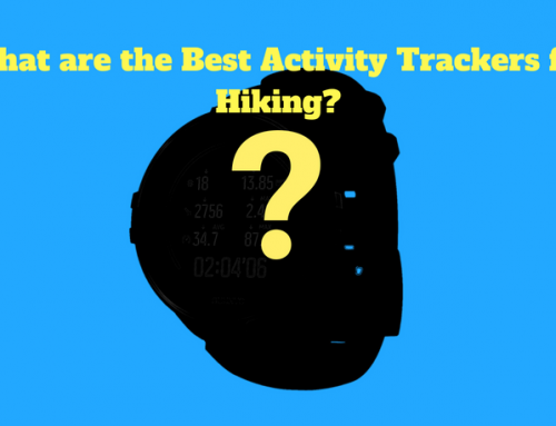 Best Activity Tracker for Hiking
