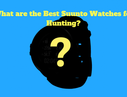 Best Suunto Watch for Hunting