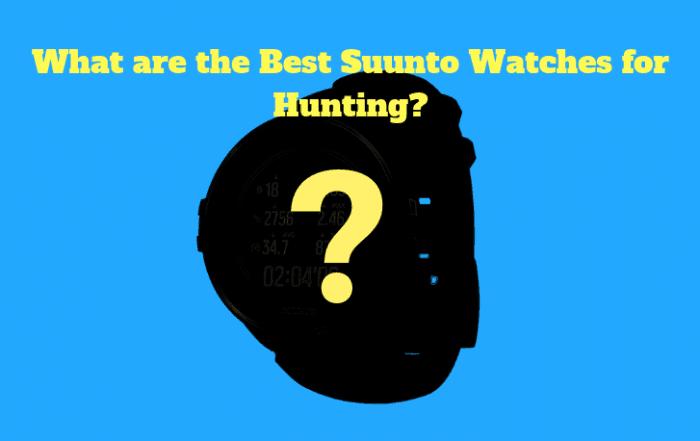 Best Suunto Watches