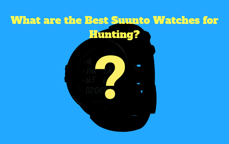 Best Suunto Watches