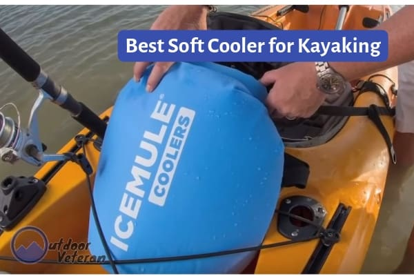 Top soft coolers for kayakers