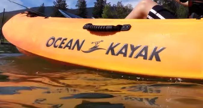 Best Kayaks + Kayak Reviews and Ratings: Kayak Buying Guide 2019