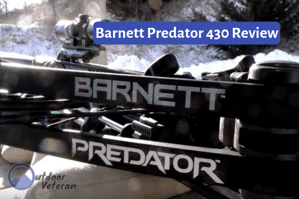 Barnett Predator 430 Review Feature