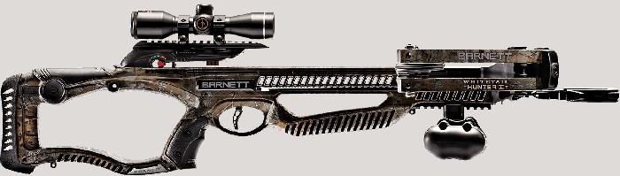 Barnett Whitetail Hunter II Side Image