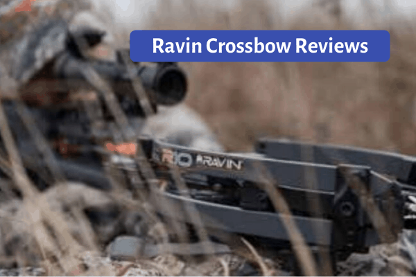Ravin Crossbow Reviews