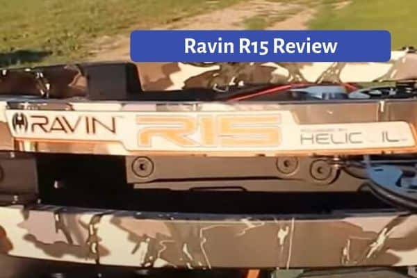 Ravin R15 Review