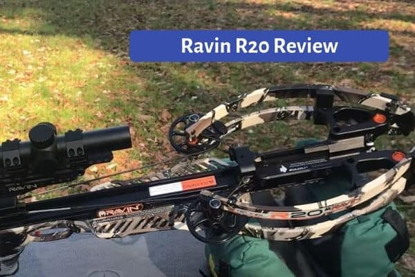 Ravin R20 Review