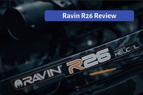Ravin R26 Review