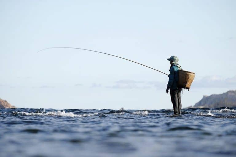 Essential Fishing Items