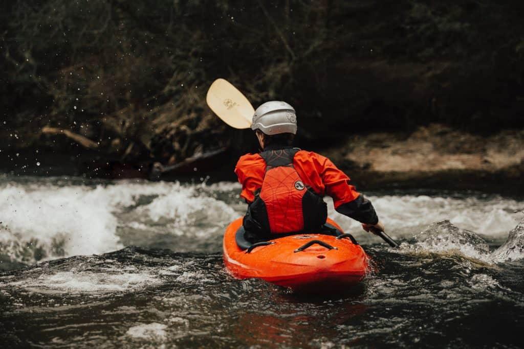 Kayaking Tips